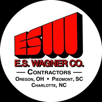 E.S. Wagner logo
